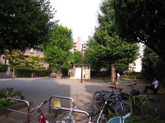 Shimizucho Children's Park