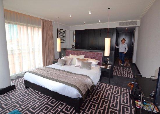 The Fitzwilliam Hotel Belfast: Room 701