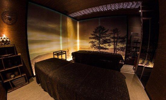 Hotel & Spa Balfagon: Sala de masajes