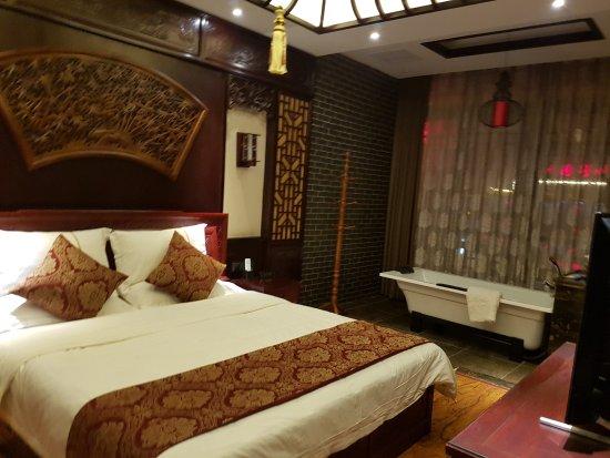 Sulv Lianhua Hotel