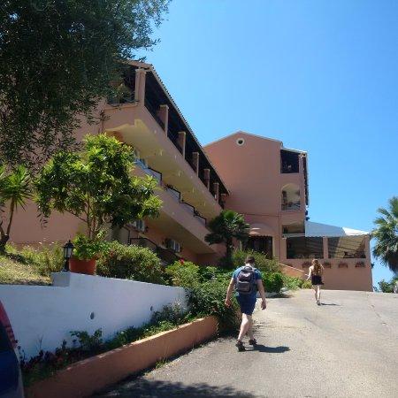 Foto de Theo's Hotel