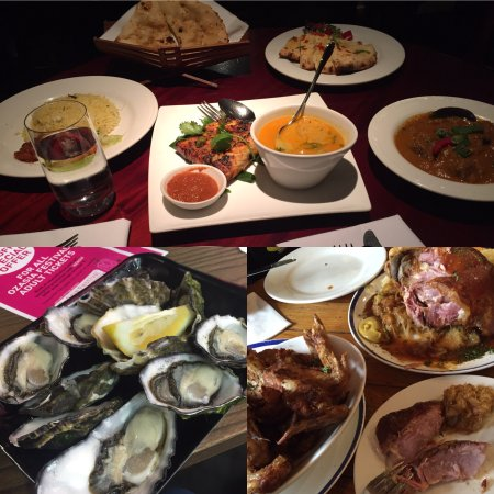 Jasmin Indian Restaurant: photo0.jpg