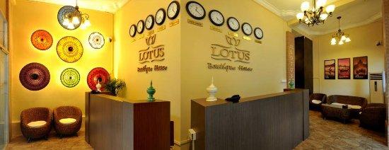 Lotus Boutique House
