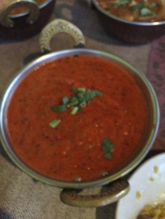 Restaurant Taj Mahal : photo0.jpg