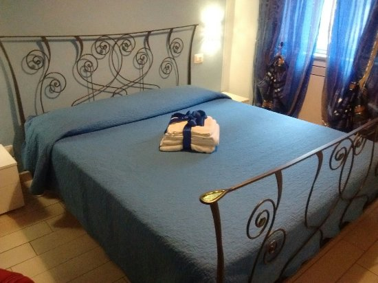 Bed & Breakfast Viziottavo Photo