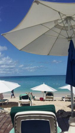 Holetown, باربادوس: 20160909_094328_large.jpg