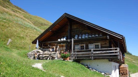 Fugen, Austria: geolsalm