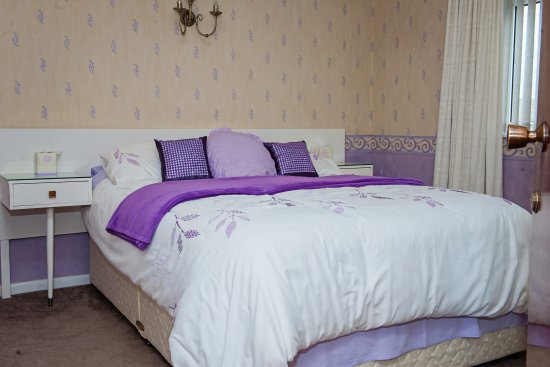 Omagh, UK: Double room