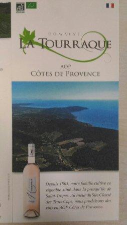Domaine La Tourraque : P_20160917_161543_large.jpg