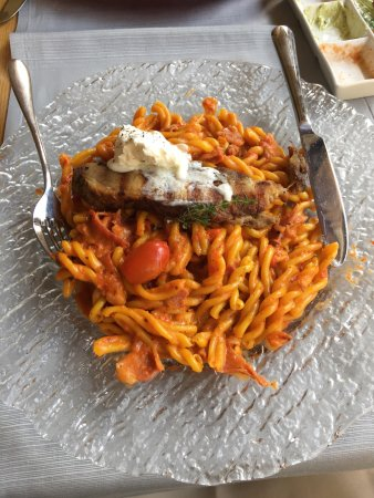 Alpino Cucina Italiana - Chalandri