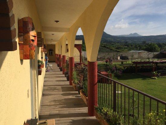 Hotel El Regio
