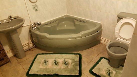 Beeston Lodge Hotel : 20160916_200508_large.jpg