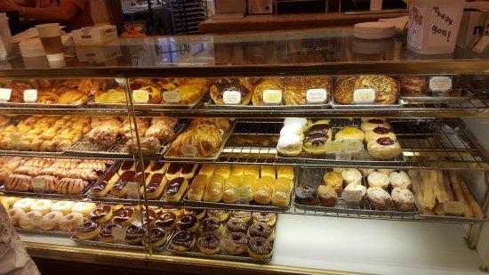 Schat S Bakery Cafe