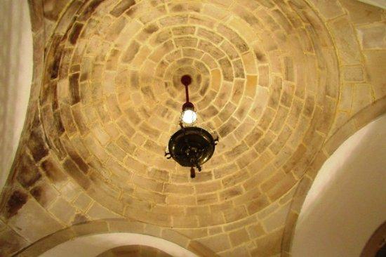 Hotel Palacio de la Pena : La maravillosa capilla
