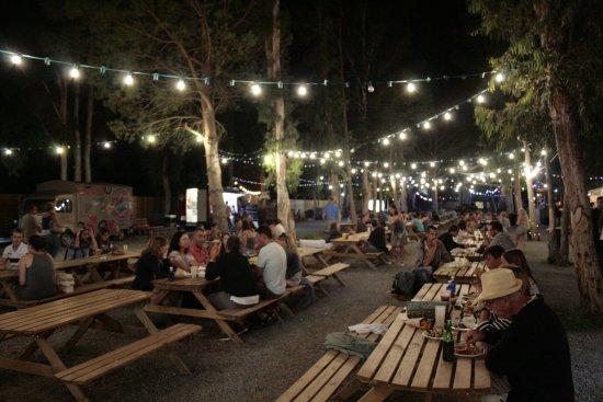 Gualta, Spania: Plan perfecto para noches de verano