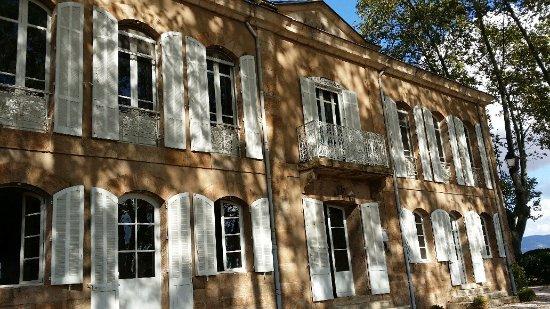 Pierrefeu-du-Var