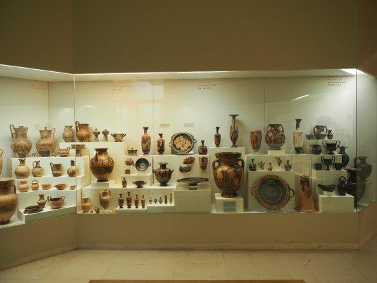 Archaeological Museum of Piraeus Photo