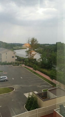Rahway, NJ: BEST WESTERN Riverview Inn & Suites