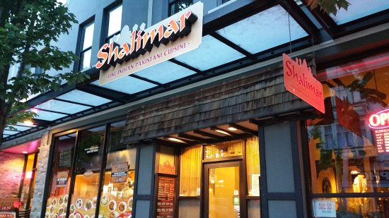picture of shalimar restaurant seattle tripadvisor