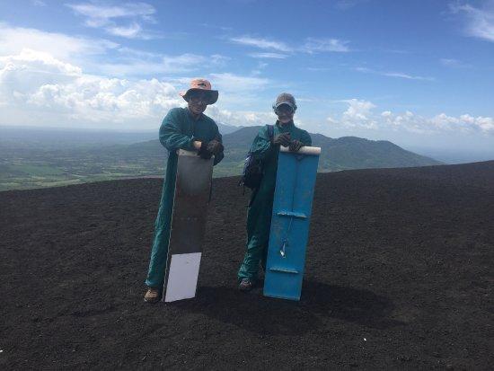 Cerro Negro Volcano: photo1.jpg