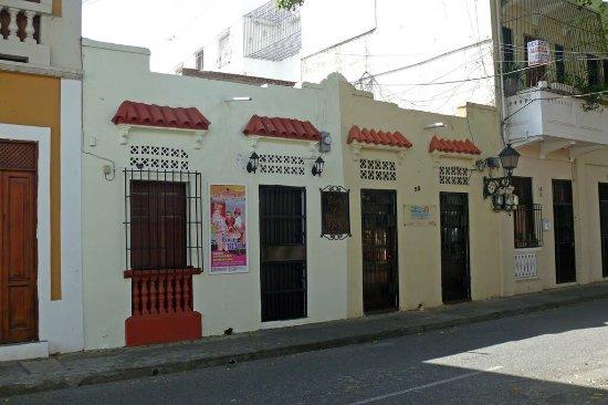 Teatro Las Mascaras