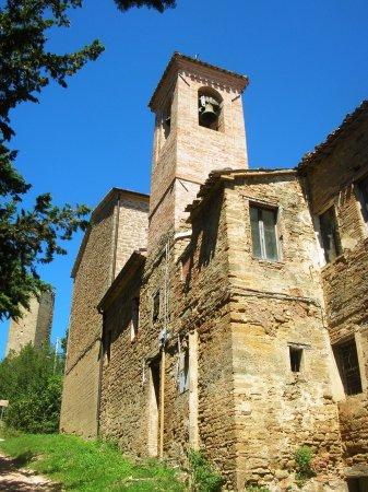 Castello di Aliforni