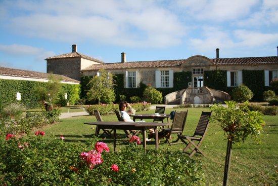 Sauternes, Francia: che relax