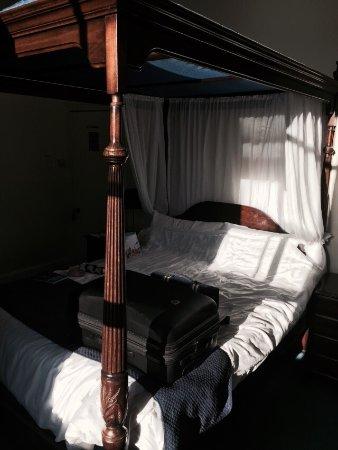 溫特沃斯樓大酒店照片