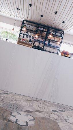 Oaza Cafe