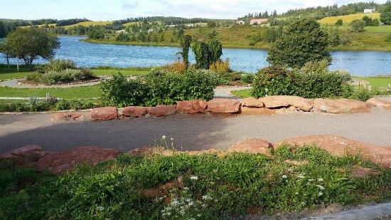 New Glasgow, Kanada: Gardens of Hope
