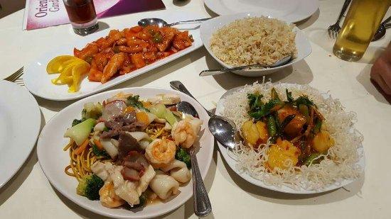 Fb Img 1474122638388 Picture Of Oriental Garden Chinese Restaurant Thetford