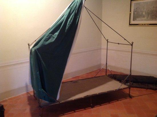 la chambre picture of museo nazionale delle residenze napoleoniche portoferraio tripadvisor. Black Bedroom Furniture Sets. Home Design Ideas
