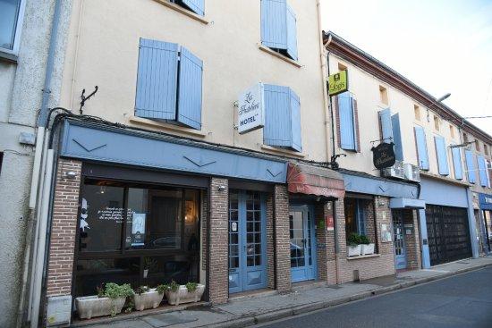 Hotel Les Pasteliers Photo