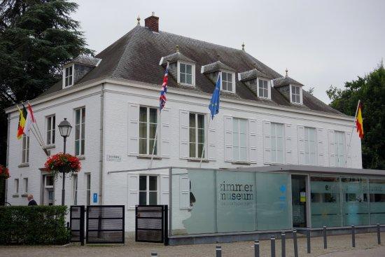 Zimmer Museum