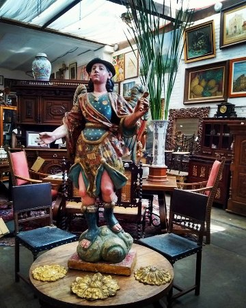 Arte & Antiguedades
