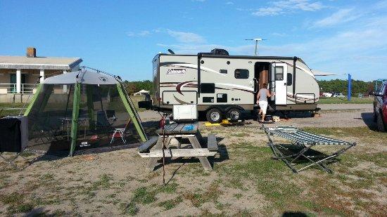 Westport Point, MA: 20160909_171224_1_large.jpg