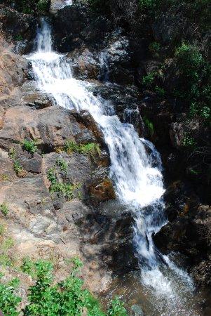 Auburn, CA: Falls