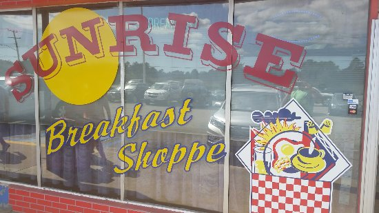 Sunrise Breakfast Shop: 20160917_112832_large.jpg