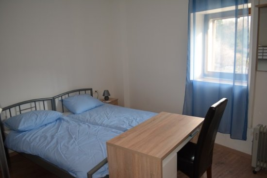 Kraljevica, Kroasia: Private rooms with own bathroom