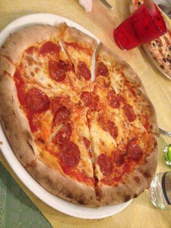 Pizzeria La Conchiglia Photo