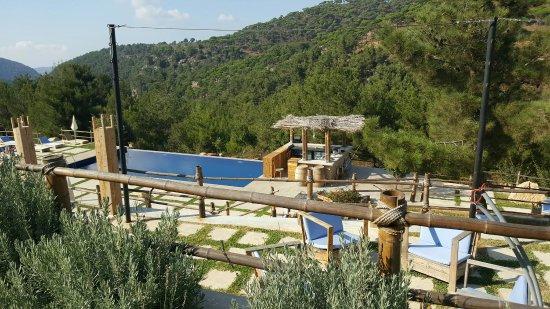 Jezzine, Libanon: 20160917_155206_large.jpg