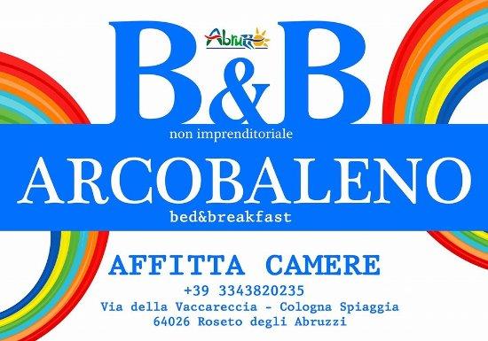 B&B Arcobaleno