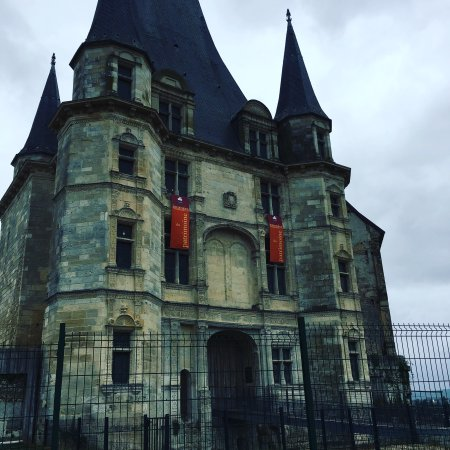 Gaillon, França: photo0.jpg