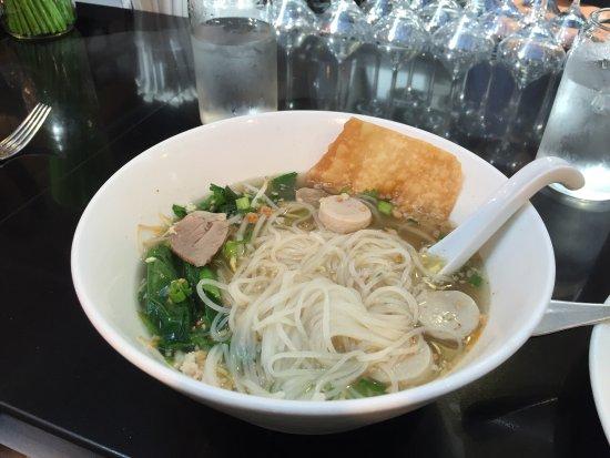 Your Place Thai Food Santa Barbara Ca