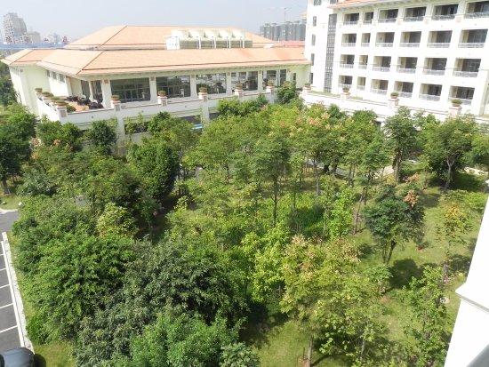 贛州市照片