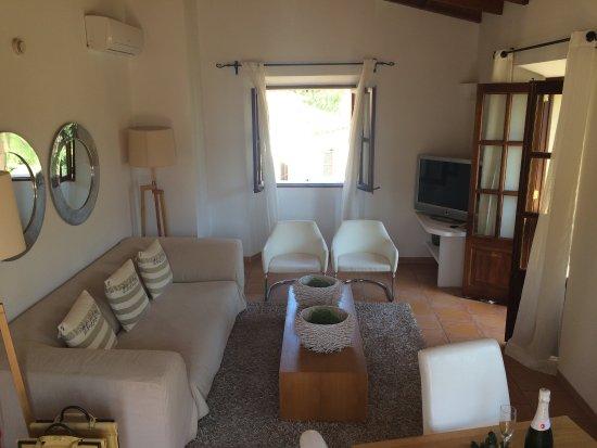 Fornalutx, España: Hotel Apartament Sa Tanqueta