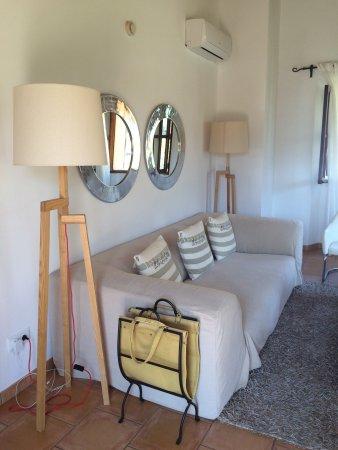 Fornalutx, Spanje: Hotel Apartament Sa Tanqueta
