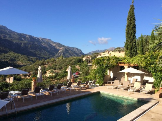 Fornalutx, สเปน: Hotel Apartament Sa Tanqueta