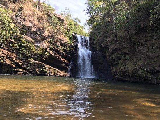 Cachoeira Indaiá