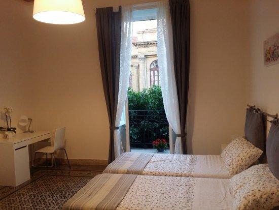 La finestra sul massimo b b palermo sicilia prezzi 2019 e recensioni - La finestra biz ...